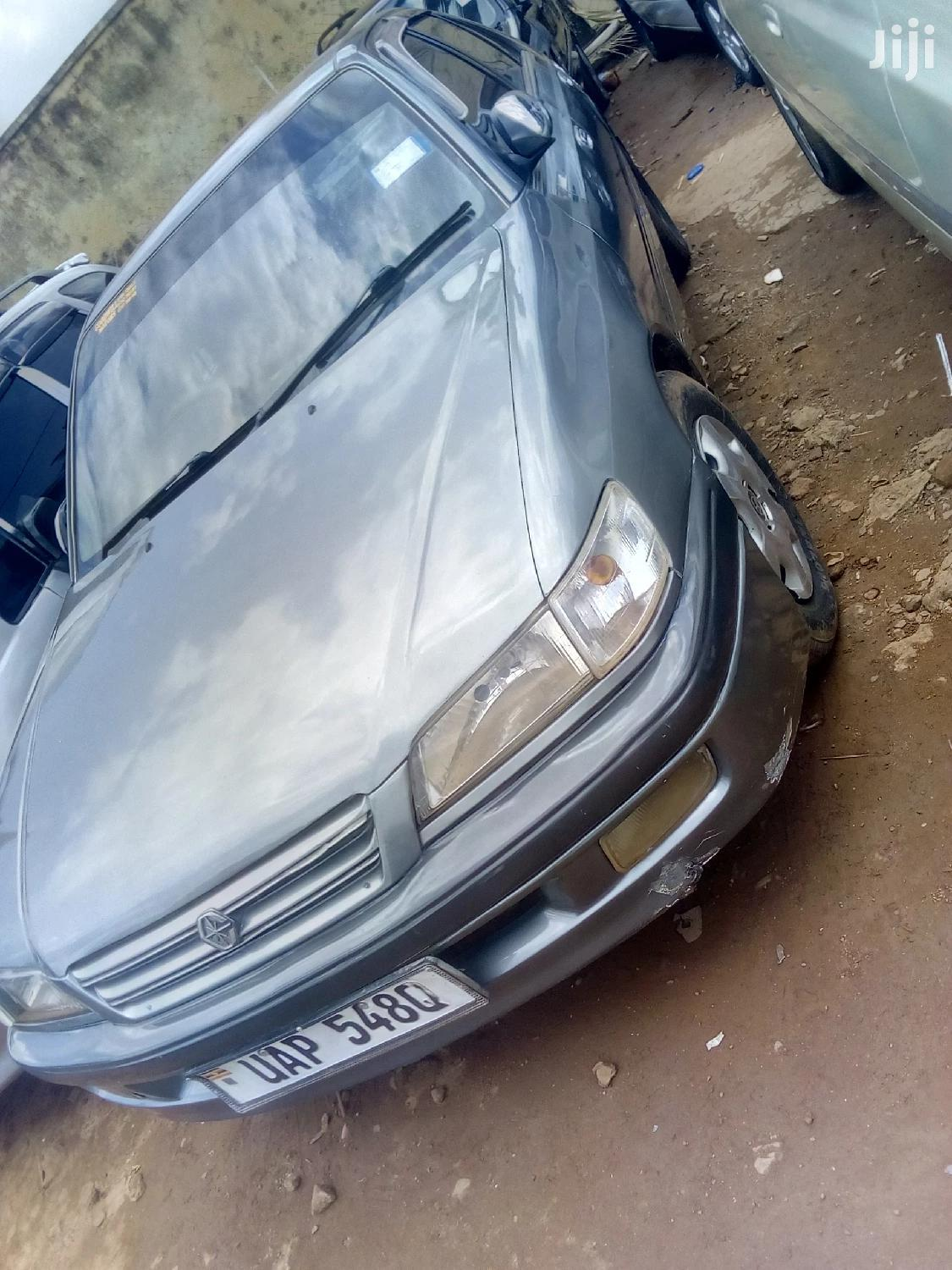 Toyota Premio 1997 Gray | Cars for sale in Kampala, Central Region, Uganda