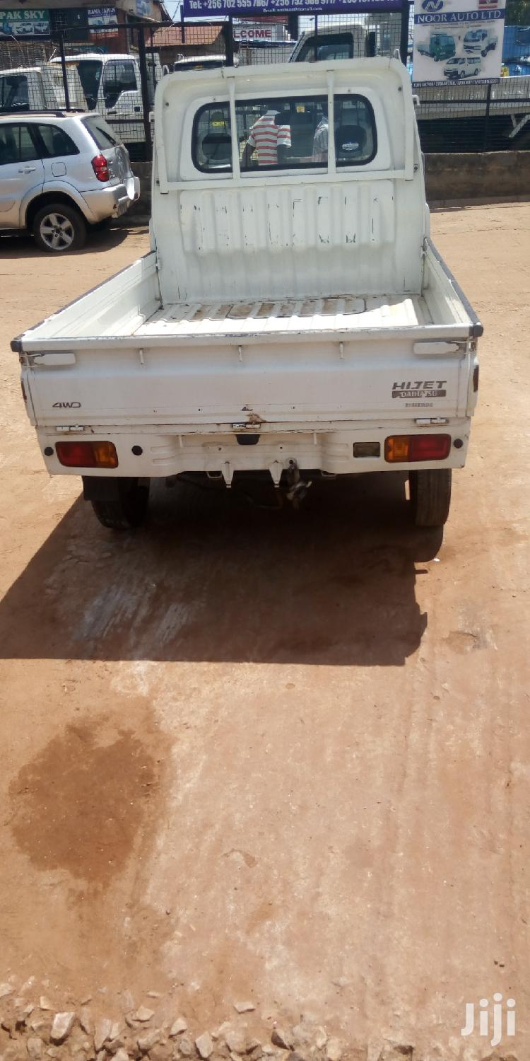 Hijet Nyongeza | Trucks & Trailers for sale in Kampala, Central Region, Uganda