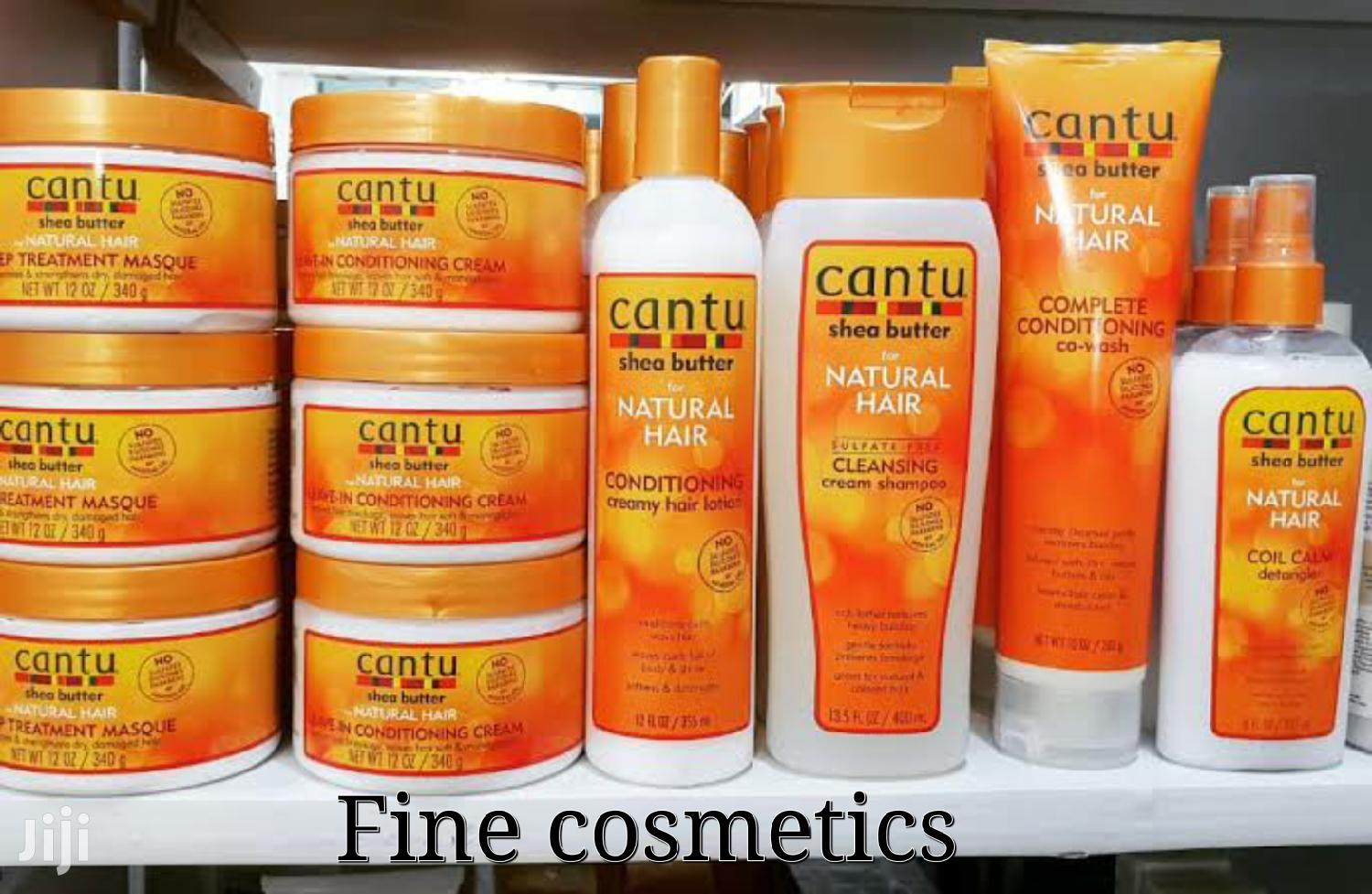 Cantu Natural Hair Products | Hair Beauty for sale in Kampala, Central Region, Uganda