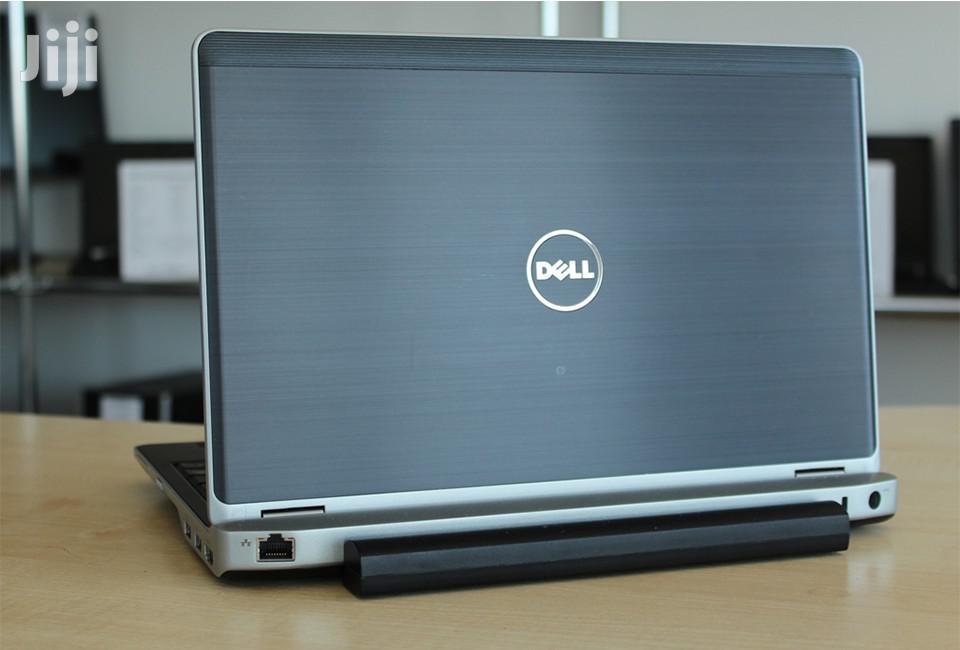 Laptop Dell Latitude E6220 4GB Intel Core I5 HDD 500GB   Laptops & Computers for sale in Kampala, Central Region, Uganda