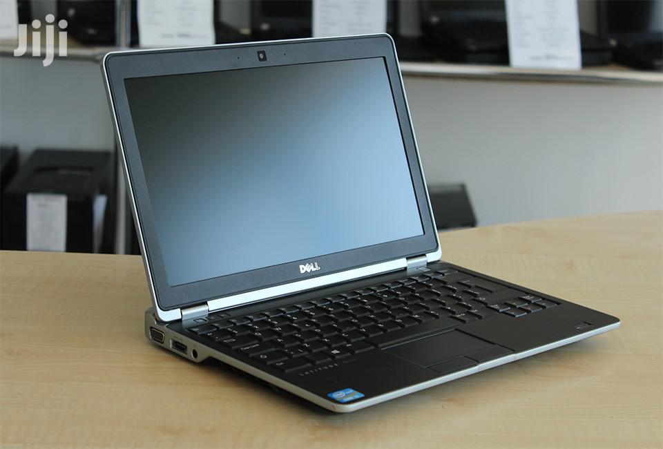 Laptop Dell Latitude E6220 4GB Intel Core I5 HDD 500GB