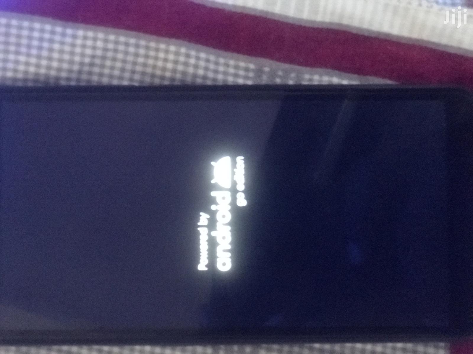 Archive: Nokia C1 16 GB Black