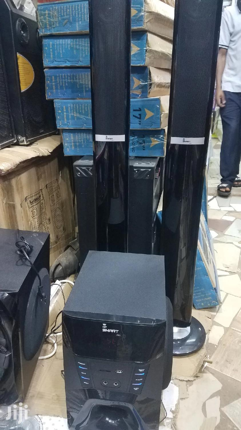 Smart Bluetooth Enabled Speakers. | Audio & Music Equipment for sale in Kampala, Central Region, Uganda