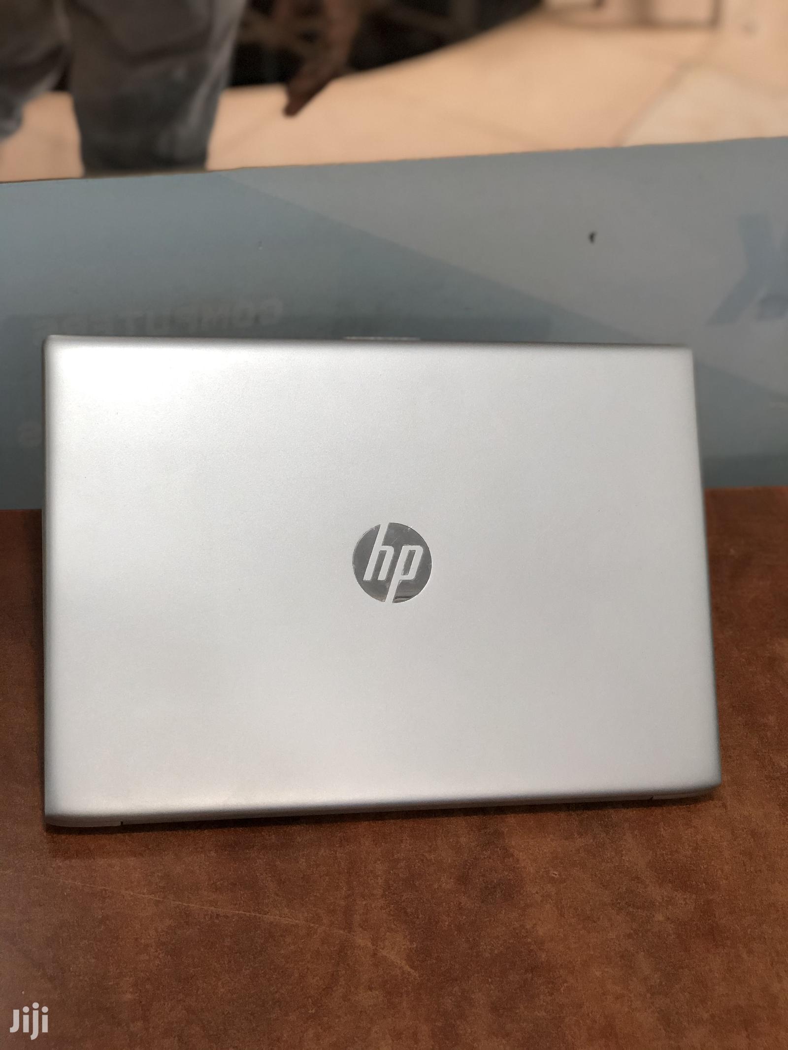 Laptop HP ProBook 450 G5 8GB Intel Core I7 SSHD (Hybrid) 1T | Laptops & Computers for sale in Kampala, Central Region, Uganda