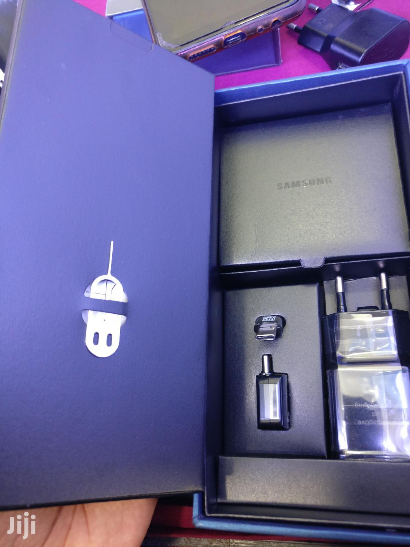 Archive: Samsung Galaxy Note 8 64 GB Blue