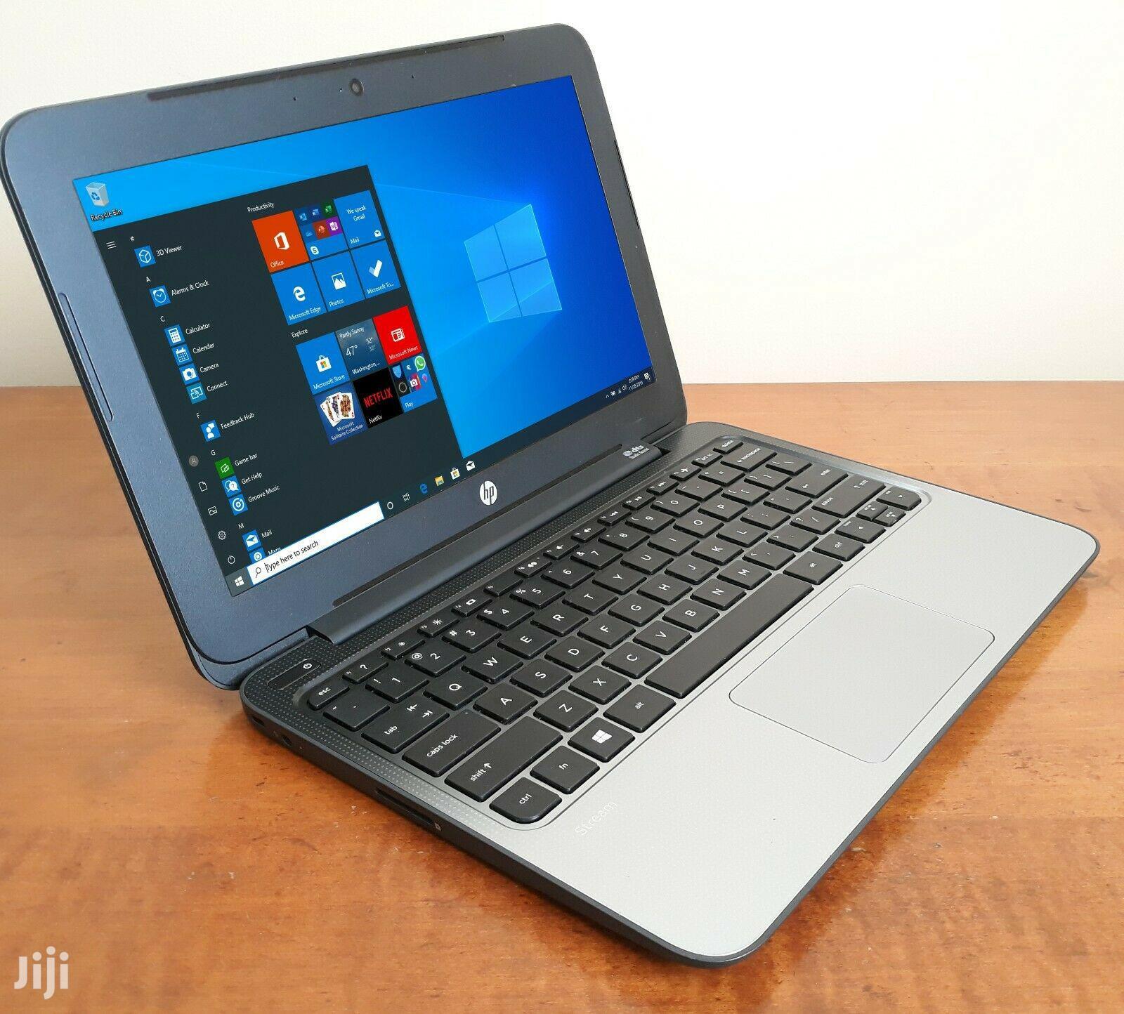 Laptop HP Stream 11 Pro G3 2GB Intel Celeron SSD 32GB
