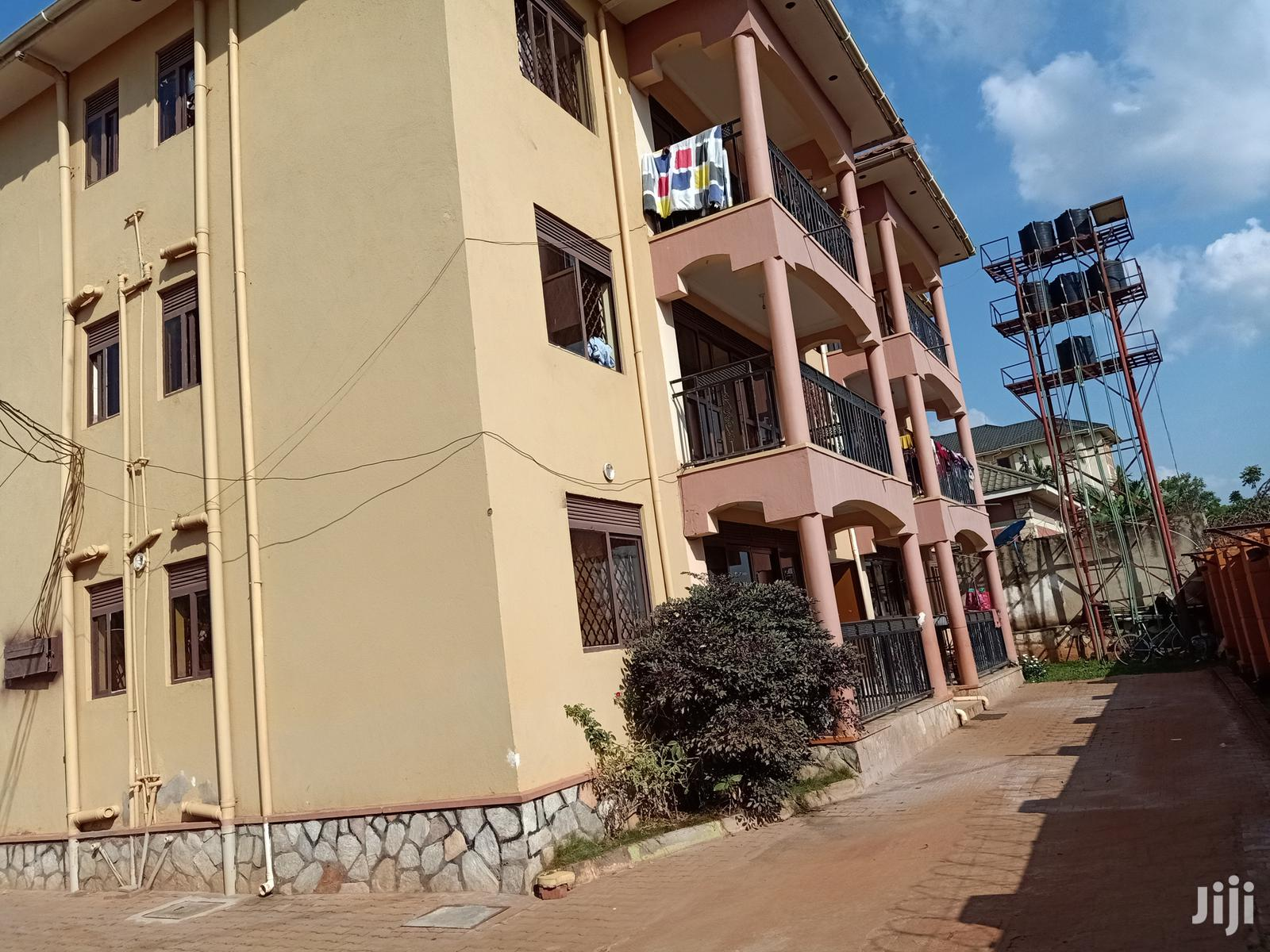 Kiira 2bedroom Apartment For Rent | Houses & Apartments For Rent for sale in Kampala, Central Region, Uganda