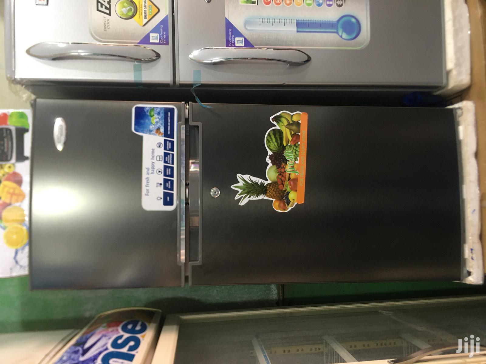 Changhong 155L Double Door Refrigerator