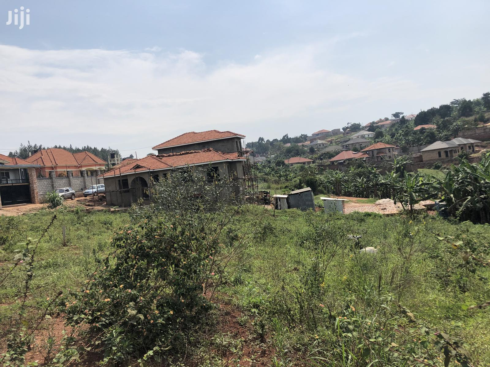 Kira Nakwero Perfect Neighborhood Plot on Sell | Land & Plots For Sale for sale in Kampala, Central Region, Uganda