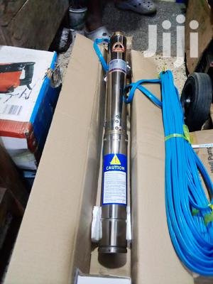 Asia Submersible Pump   Plumbing & Water Supply for sale in Central Region, Kampala