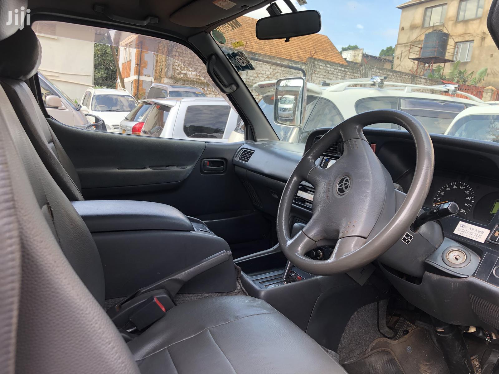 Toyota Lite-Ace 2000 Gray | Cars for sale in Kampala, Central Region, Uganda