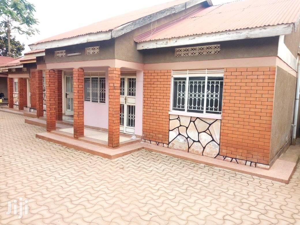 2bedrooms Self Contained In Namugongo