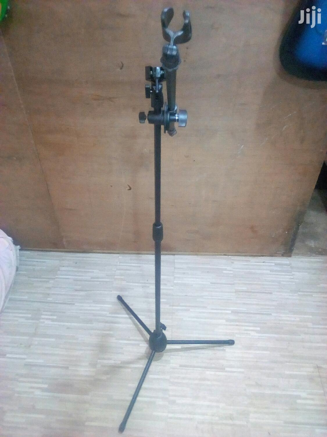 Microphone Stand | Accessories & Supplies for Electronics for sale in Kampala, Central Region, Uganda