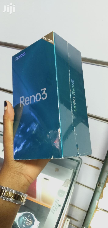New Oppo Reno 3 128 GB | Mobile Phones for sale in Kampala, Central Region, Uganda