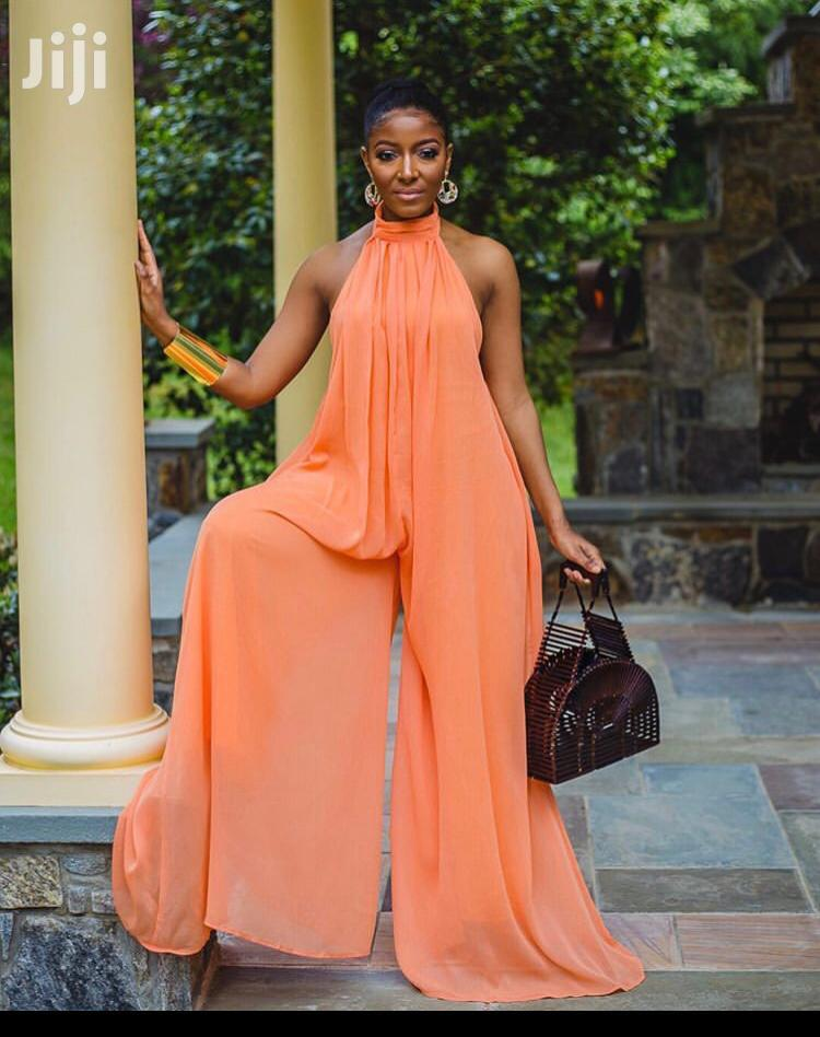 Brand New Classy Ladies Jumpsuits | Clothing for sale in Kampala, Central Region, Uganda
