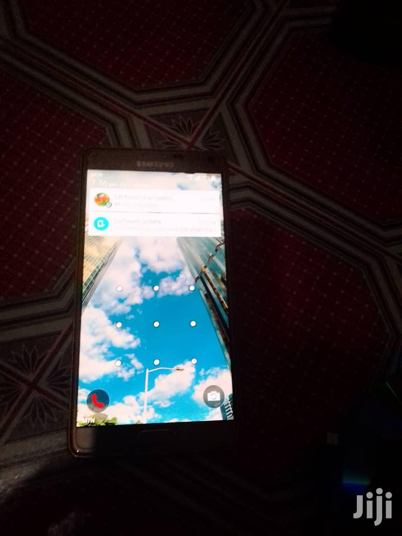 Archive: Samsung Galaxy Note 4 32 GB Silver