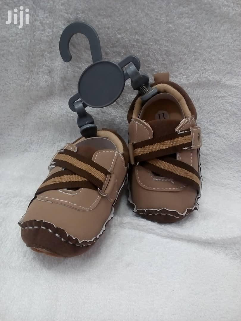 Archive: New Born Baby Shoes
