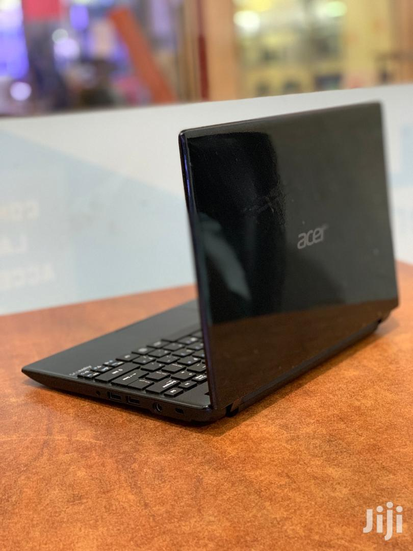 Laptop Acer Aspire v V5 572P 4GB Intel HDD 250GB   Laptops & Computers for sale in Kampala, Central Region, Uganda