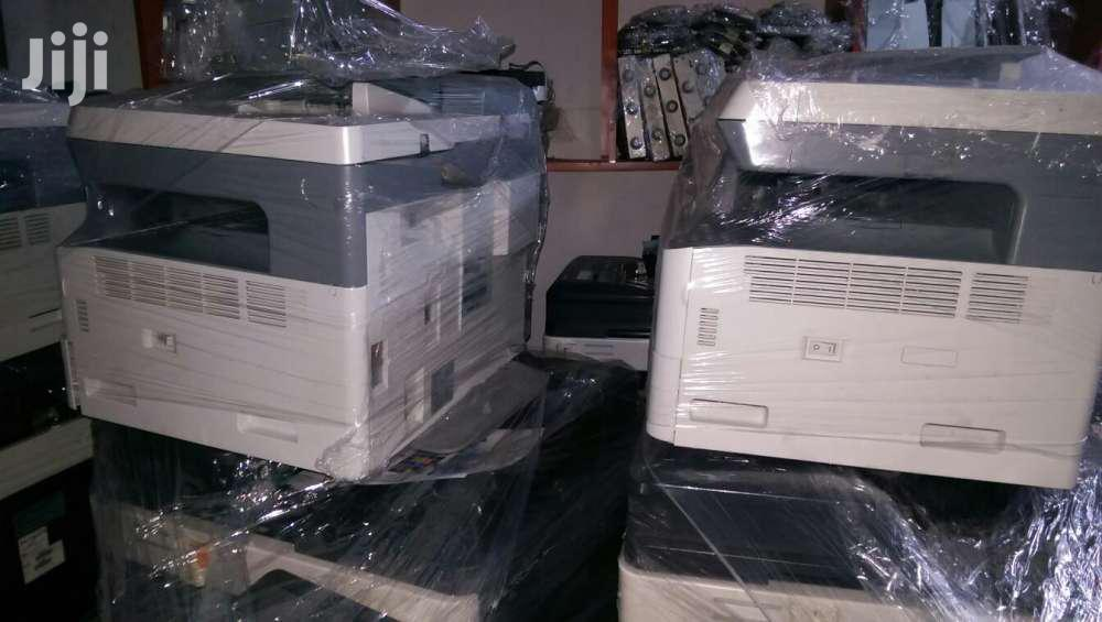 Printer/Photocopy/Scanner | Printers & Scanners for sale in Kisoro, Western Region, Uganda