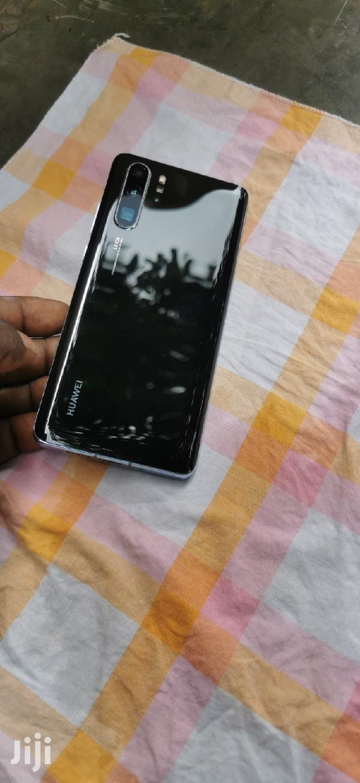 New Huawei P30 Pro 256 GB Black   Mobile Phones for sale in Kampala, Central Region, Uganda