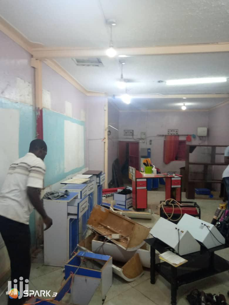 Large Shop for Rent in Kireka Trading Centre   Commercial Property For Rent for sale in Wakiso, Central Region, Uganda