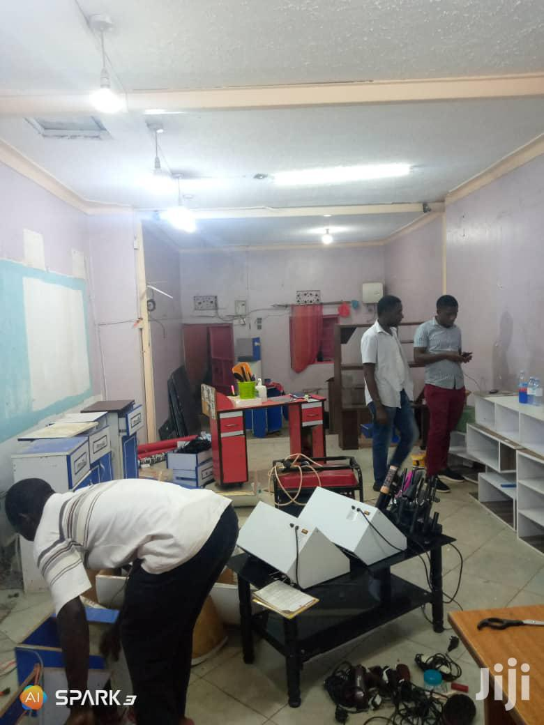 Large Shop for Rent in Kireka Trading Centre