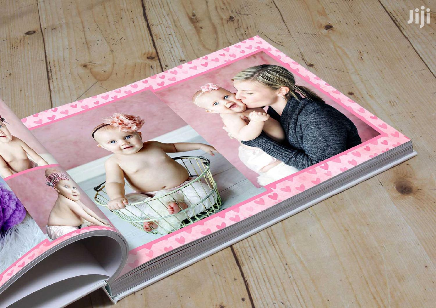 Small Sized Babies Photo Album   Arts & Crafts for sale in Kampala, Central Region, Uganda