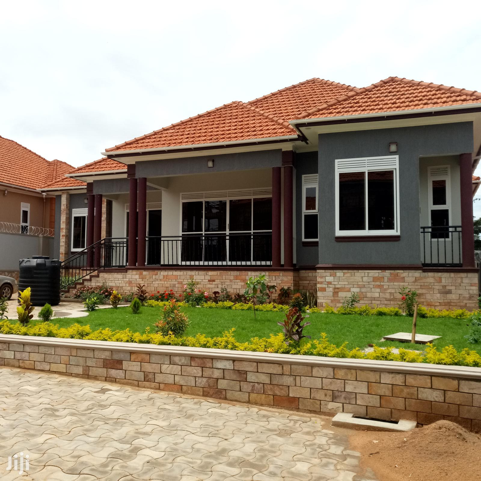 Kira Executive Four Bedroom Mansion For Sale | Houses & Apartments For Sale for sale in Kampala, Central Region, Uganda