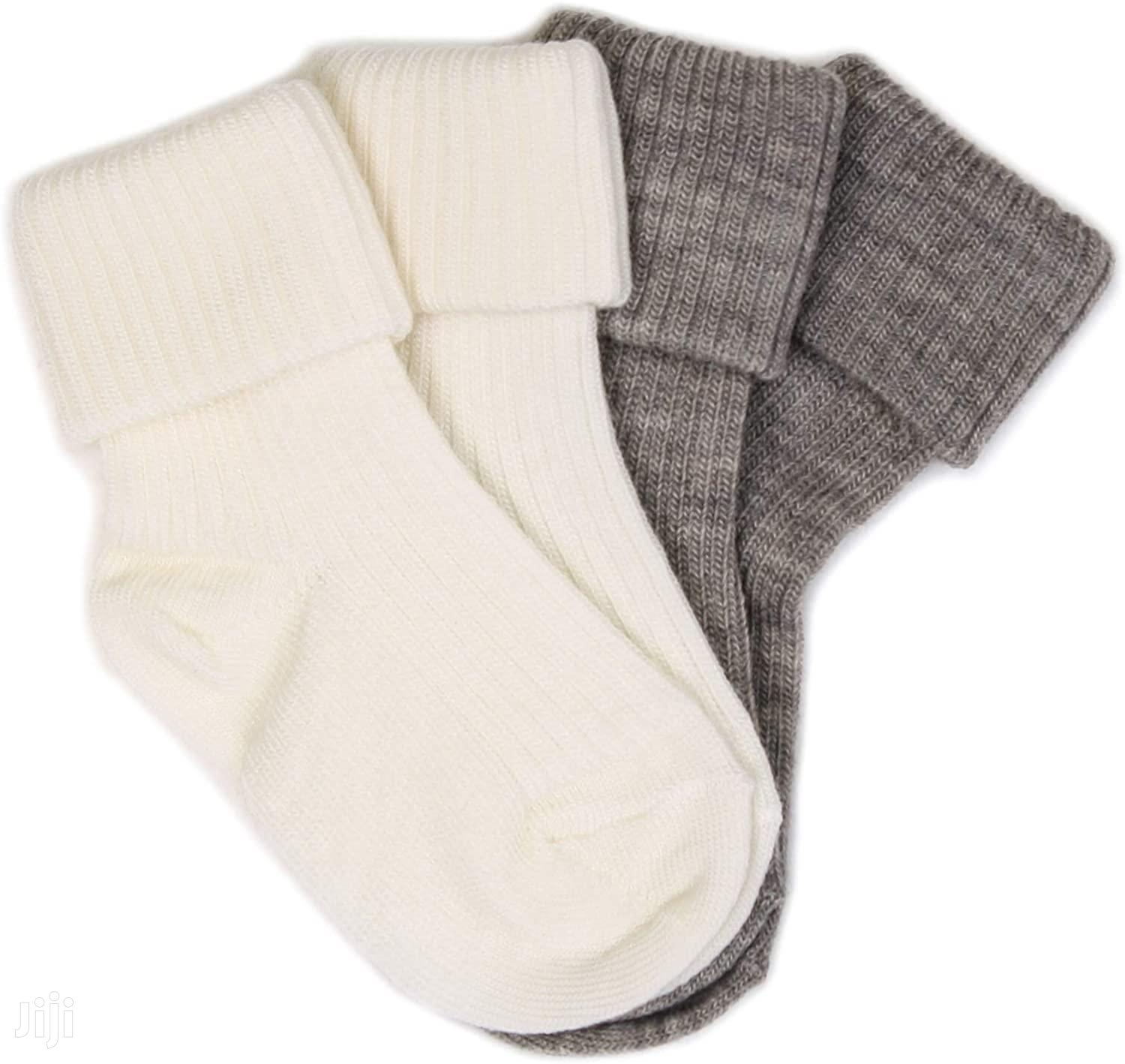 A Packet Of Three Baby Body Socks | Children's Clothing for sale in Kampala, Central Region, Uganda