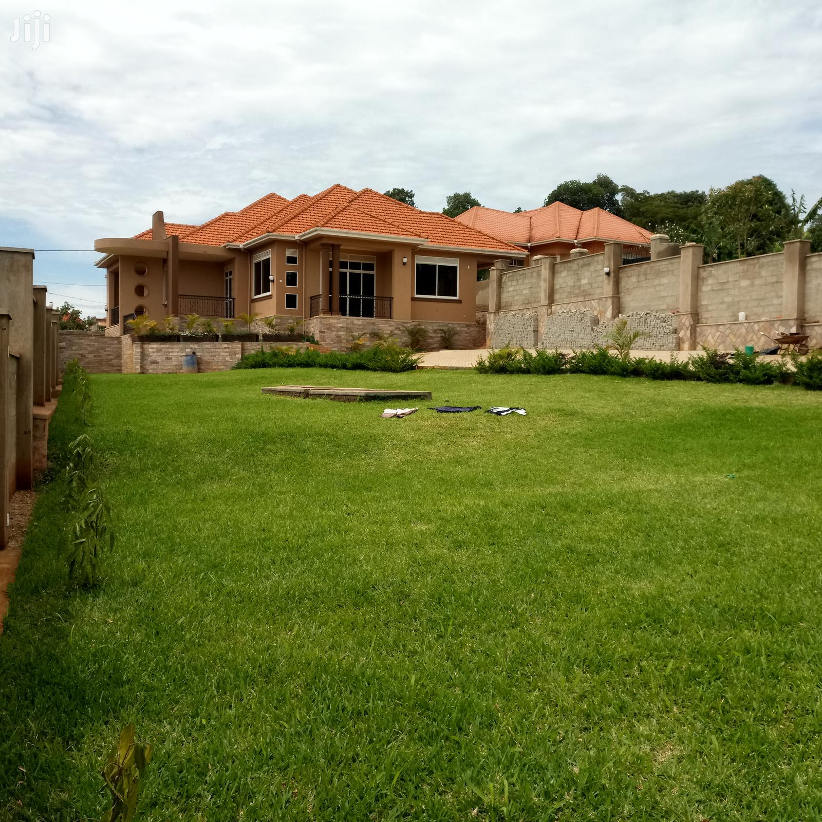 Four Bedroom Mansion In Kira For Sale | Houses & Apartments For Sale for sale in Kampala, Central Region, Uganda