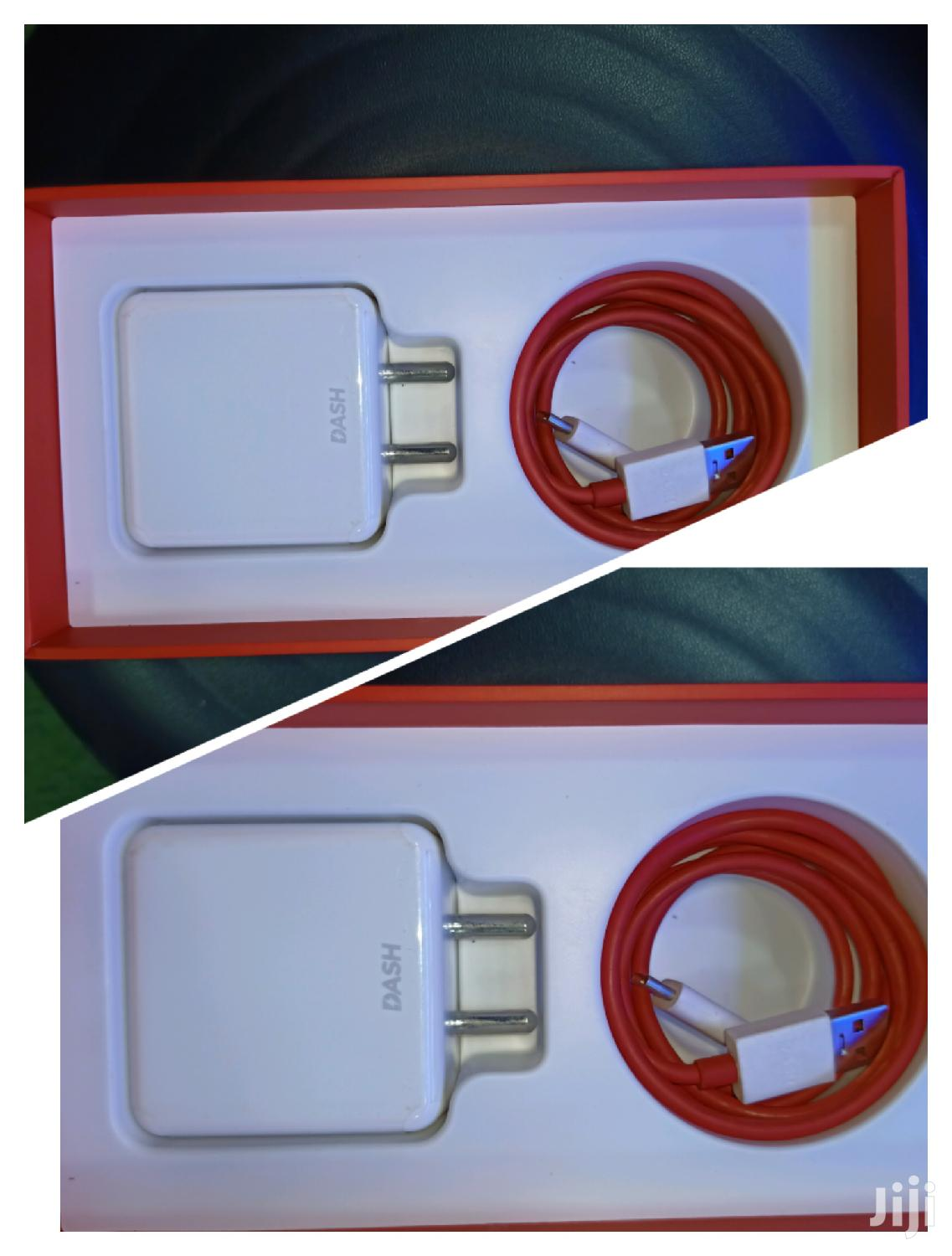 Oneplus Dash Charger | Accessories for Mobile Phones & Tablets for sale in Kampala, Central Region, Uganda