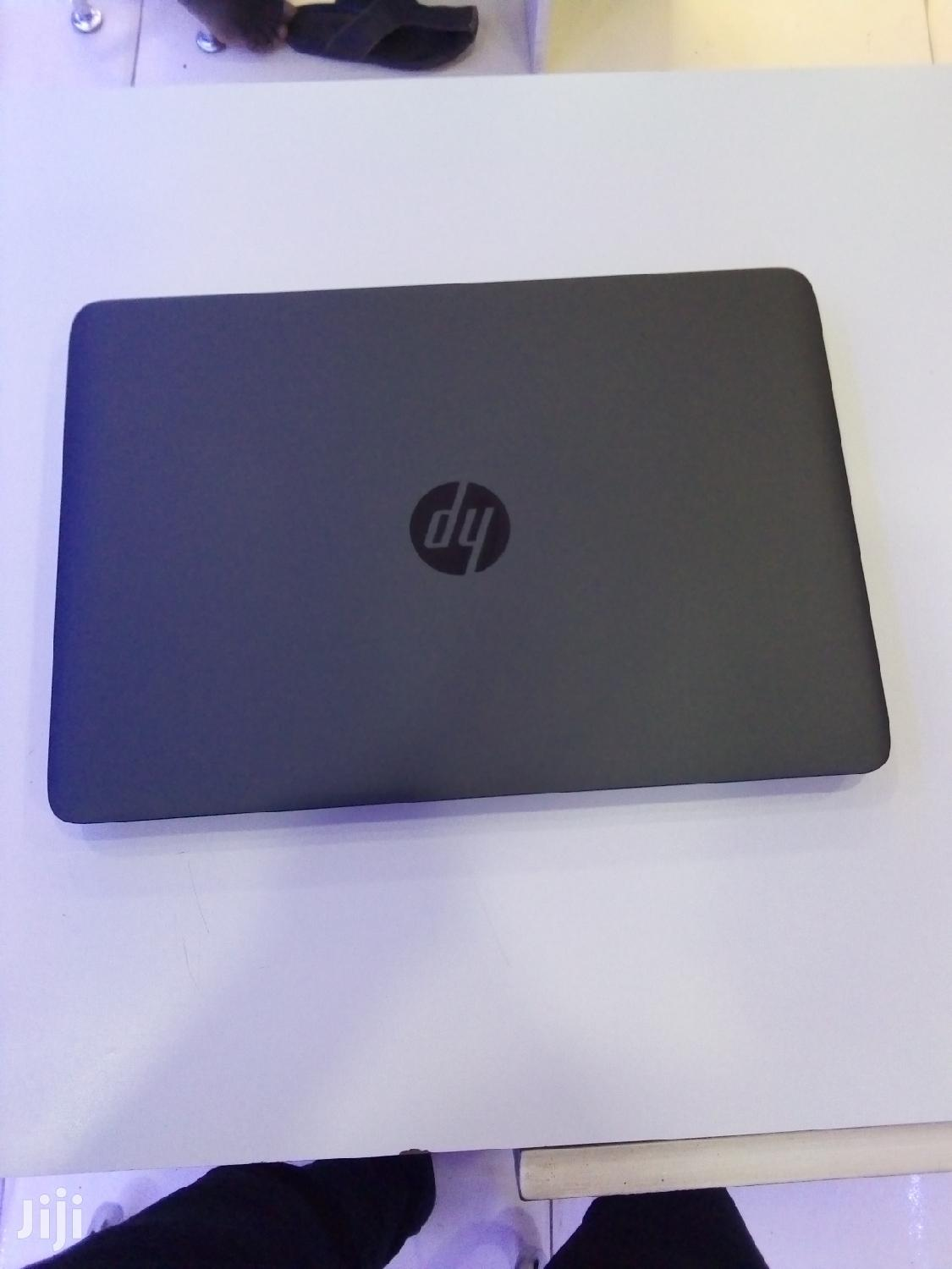New Laptop HP EliteBook 840 G2 4GB Intel Core I5 HDD 500GB | Laptops & Computers for sale in Kampala, Central Region, Uganda