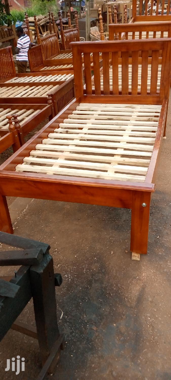 Single Bed 3X6