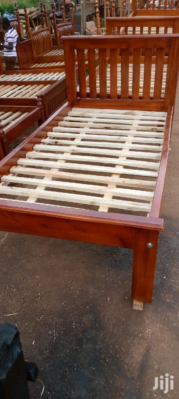 Single Bed 3X6   Furniture for sale in Kampala, Central Region, Uganda