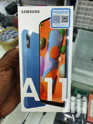 New Samsung Galaxy A11 32 GB Blue | Mobile Phones for sale in Central Region, Kampala