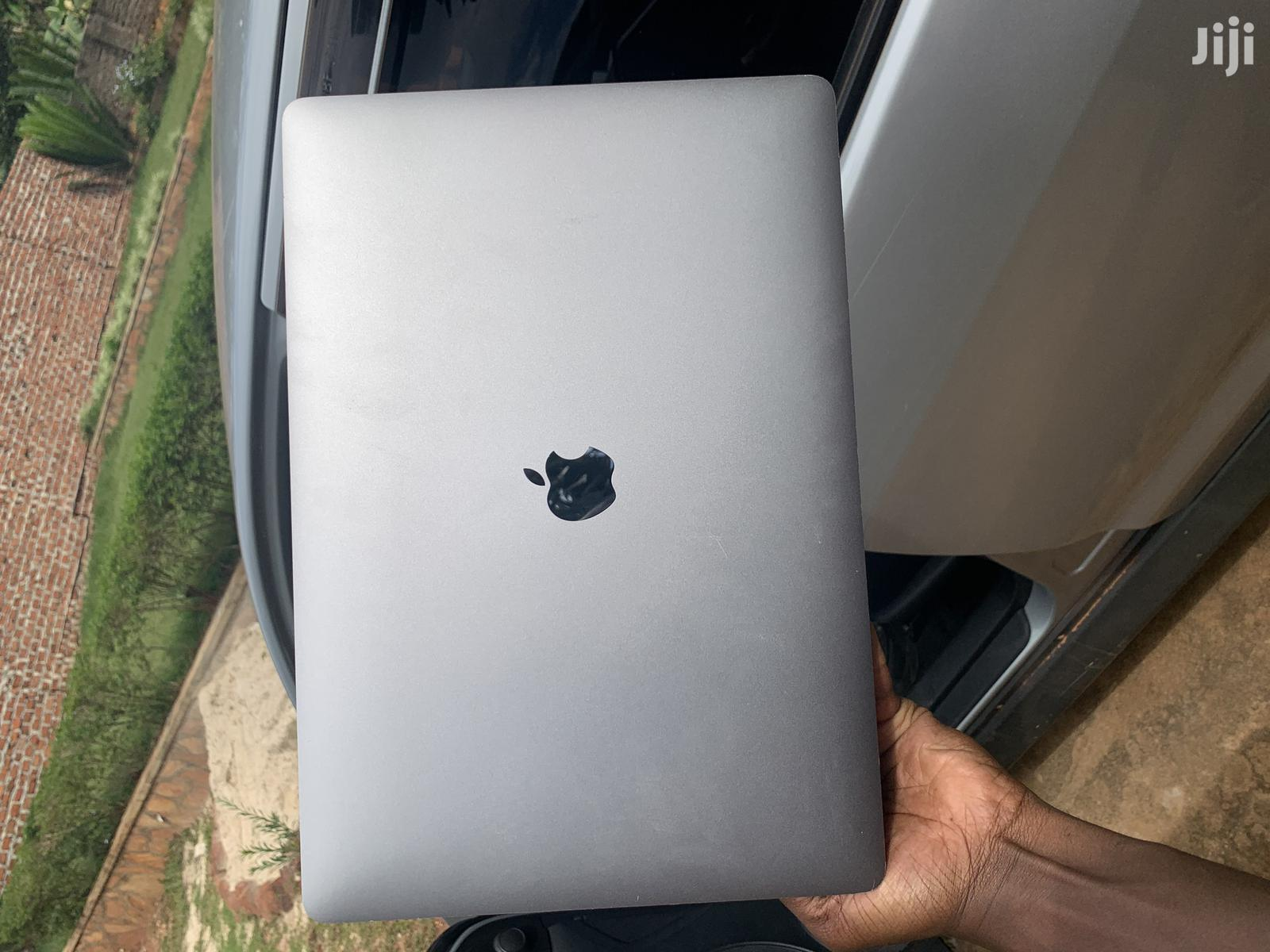 Laptop Apple MacBook Pro 8GB Intel Core I5 SSD 256GB | Laptops & Computers for sale in Kampala, Central Region, Uganda