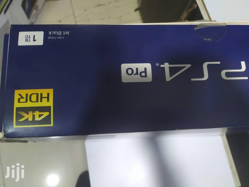 Playstation 4 Pro | Video Game Consoles for sale in Kampala, Central Region, Uganda