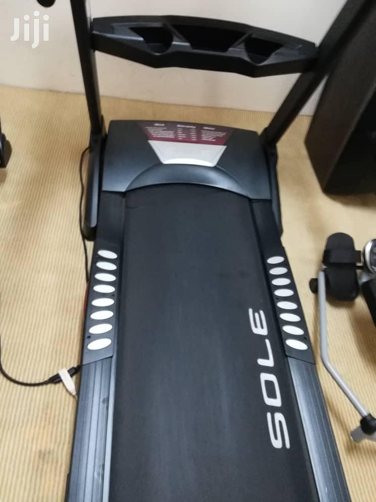 Commercial Treadmill Available for Sell