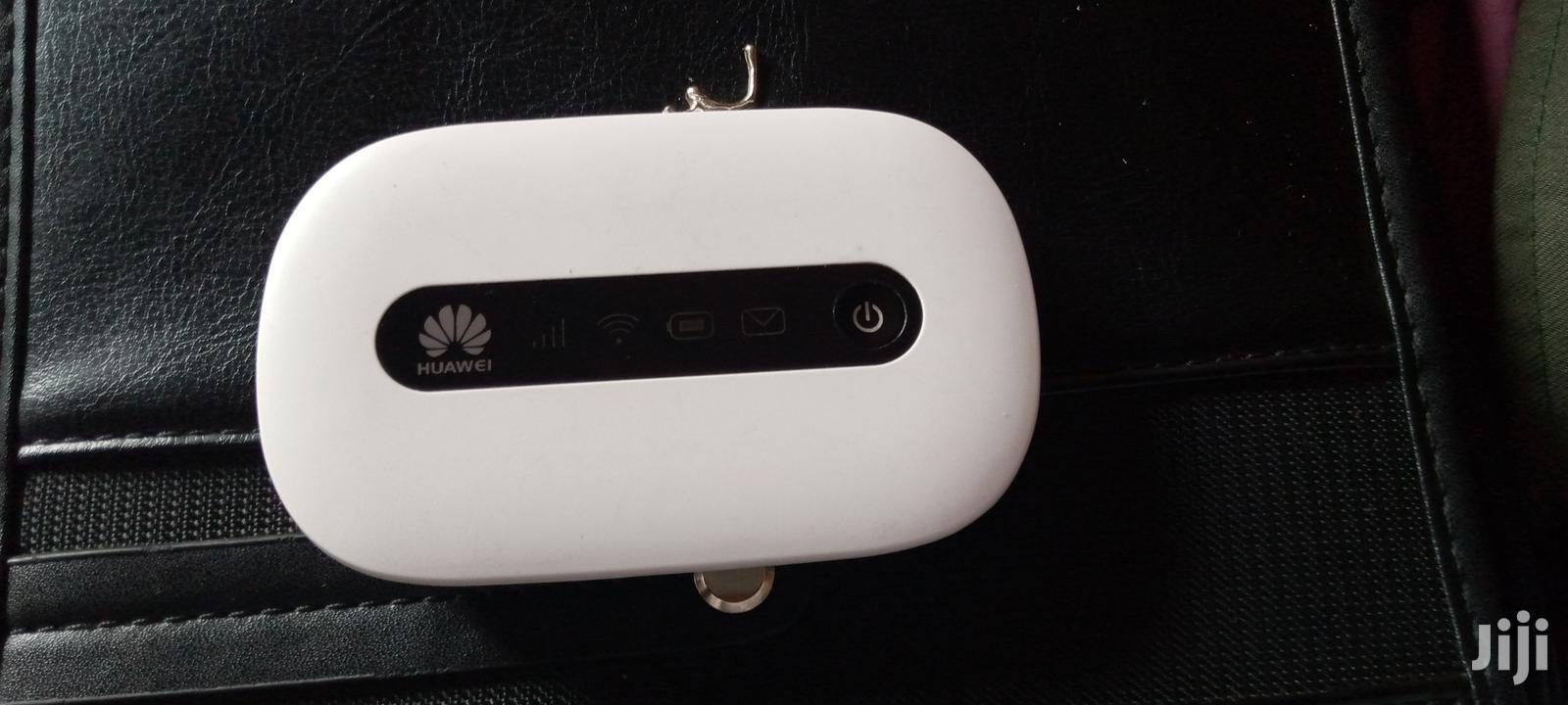 Archive: Huawei Mifi Modem