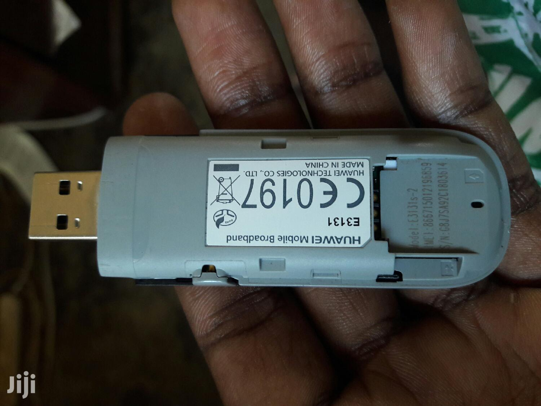 Archive: Huawei Modem