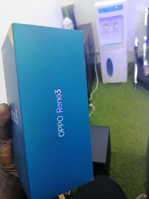 New Oppo Reno 3 128 GB Green | Mobile Phones for sale in Kampala, Central Region, Uganda