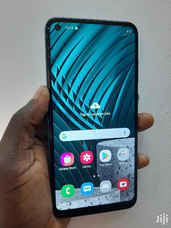 Samsung Galaxy A11 32 GB Blue