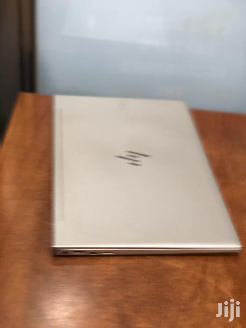 New Laptop HP Envy 13t 8GB Intel Core I5 SSD 256GB | Laptops & Computers for sale in Kampala, Central Region, Uganda