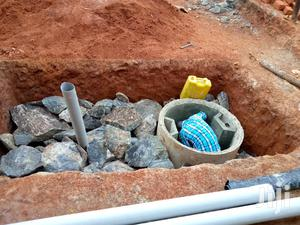 Bio Digester Construction | Building & Trades Services for sale in Central Region, Wakiso