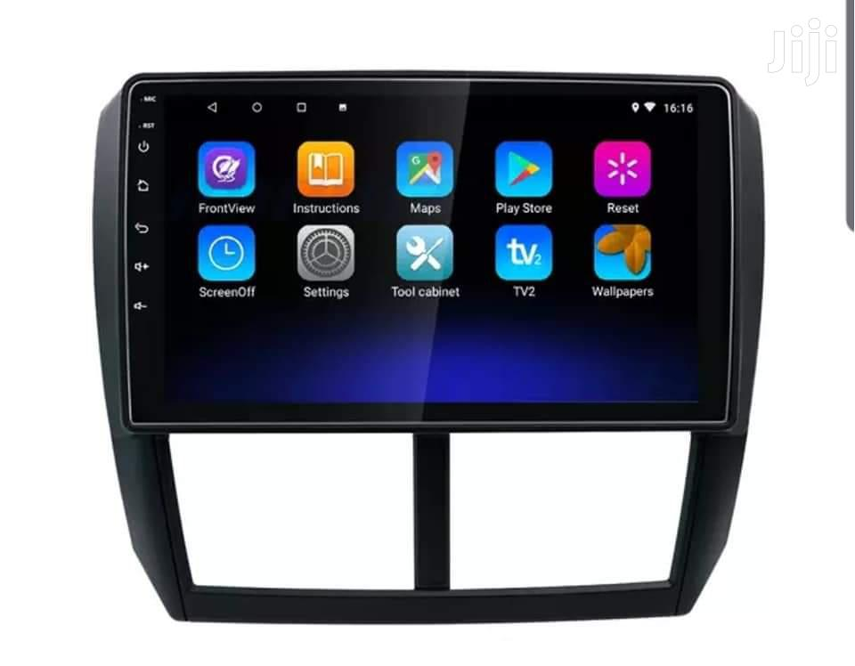 Android Car Radios | Vehicle Parts & Accessories for sale in Kampala, Central Region, Uganda