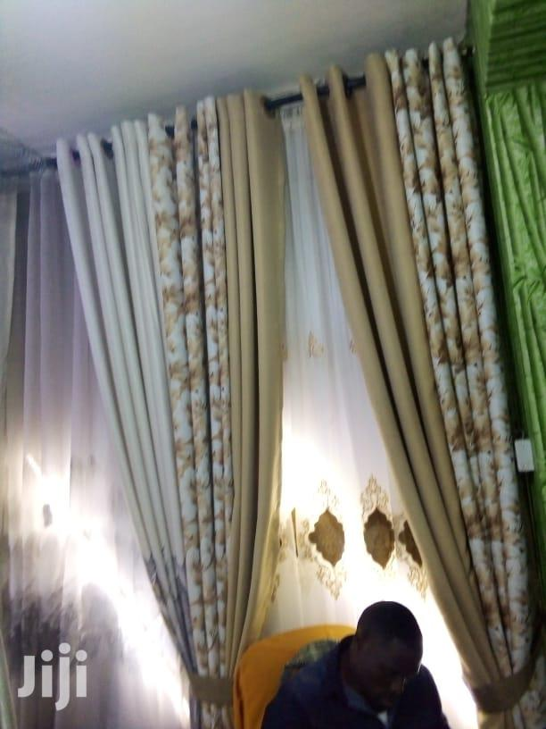 Archive: Curtains and Curtains Rods