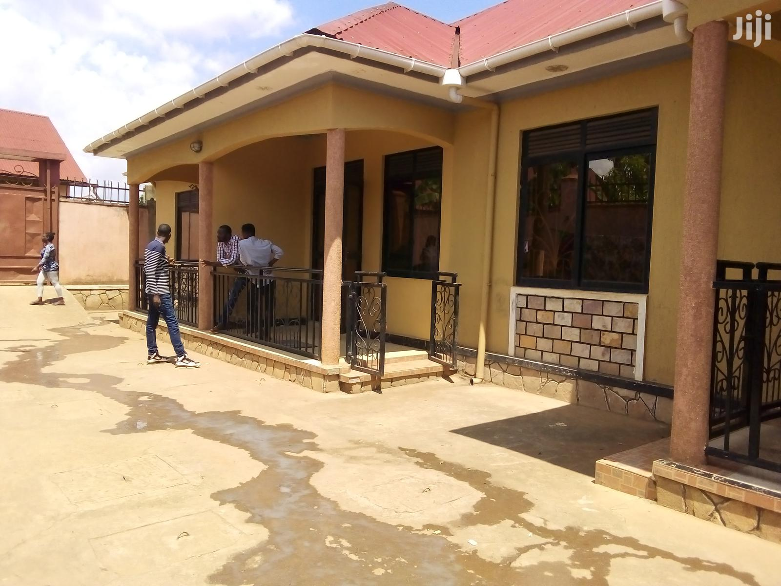 Archive: Kyaliwajjala New 2 Bedroom House For Rent