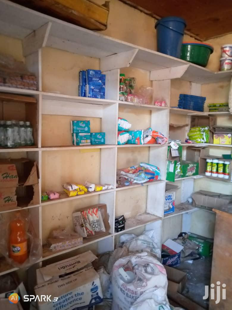 Double Room Shop For Sale At Goodwill In Kireka | Commercial Property For Sale for sale in Wakiso, Central Region, Uganda