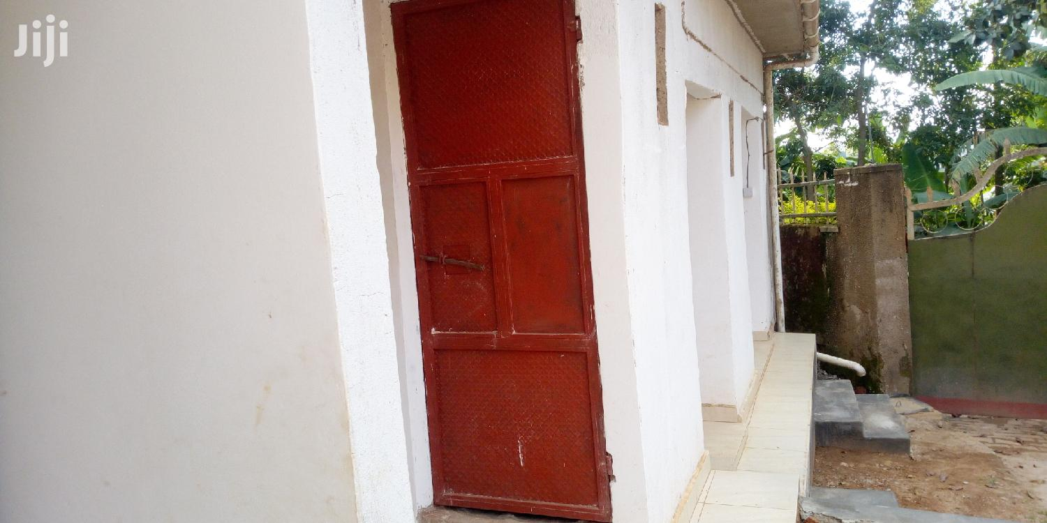 Single Room Self Contained For Rent At Kigunga | Houses & Apartments For Rent for sale in Mukono, Central Region, Uganda