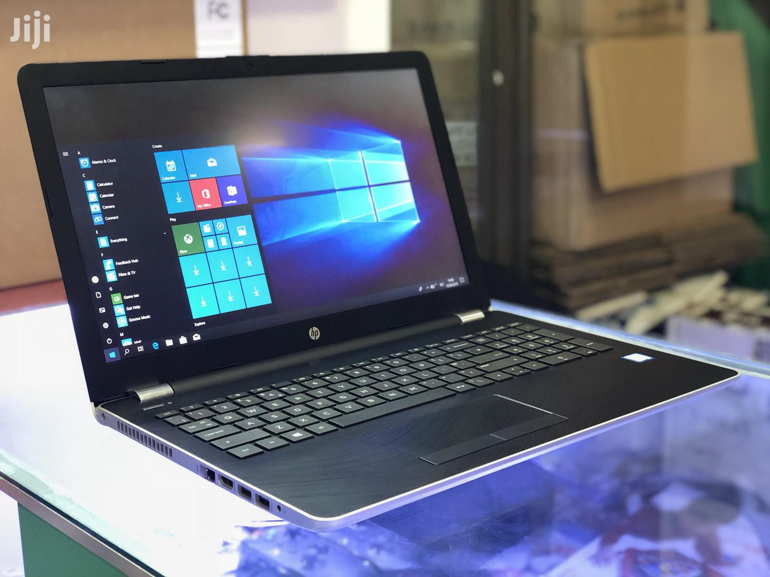Archive: HP 250 G5 15.6 Inches 1T HDD Core I5 8 GB RAM